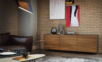 sideboard oxford nussbaum canaletto