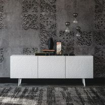 sideboard leder absolut