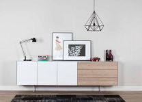 sideboard sonorous elements eiche