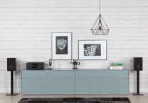 sideboard sonorous elements matt