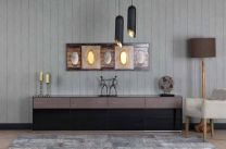 sideboard sonorous elements schwarz